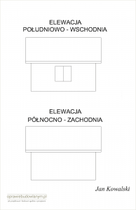 Zgłoszenie Budowy Budynku Gospodarczego Przykład O