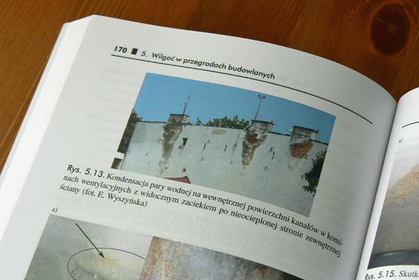 wybrane zagadnienia z fizyki budowli