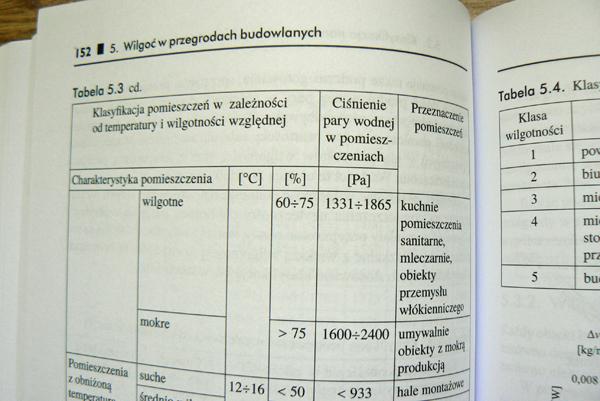 fizyka budowli ksiażka