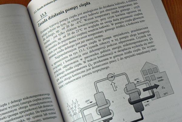 książka Proekologiczne odnawialne źródła energii. Kompndium