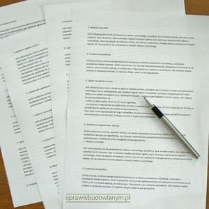Umowa o prace projektowe – na te 6 rzeczy zwróć uwagę, zanim ją podpiszesz