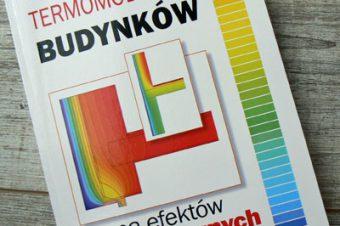 """""""Termomodernizacja budynków. Ocena efektów energetycznych"""", K. Kasperkiewicz"""