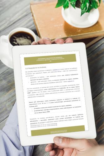 E-book jak budować i remontować bez pozwolenia