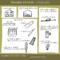 Uprawnienia budowlane - specjalności - infografika