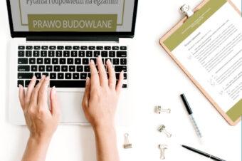 12 rad dla przygotowujących się do egzaminu na uprawnienia budowlane (od tych, którzy egzamin mają już za sobą)