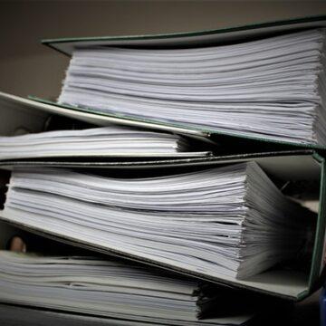 Zmiany w oświadczeniu projektanta ozgodności projektu z przepisami (inie tylko) – 1 przepis 2interpretacje